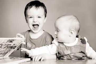 Kinderfoto von Oliver Seimel Photographie