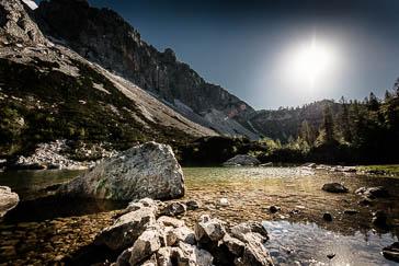 Feichtau Seen