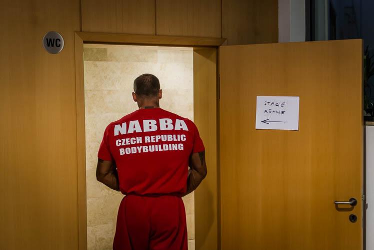 NABBA Austrian Open - Steyr 2016