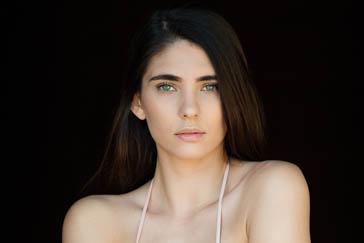 Miss Oberösterreich 2018 - Daniela Zivkov
